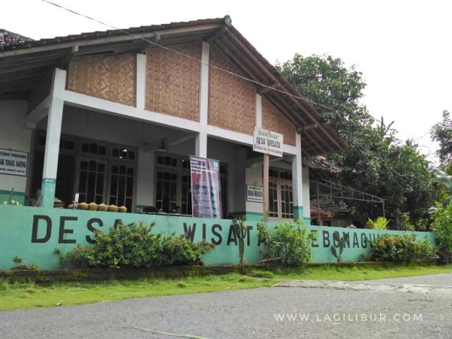 Sekretariat Desa Wisata Kebonagung Bantul