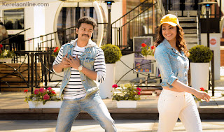 Mersal Movie Stills latest