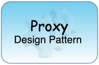 Proxy Design Patterns in Java