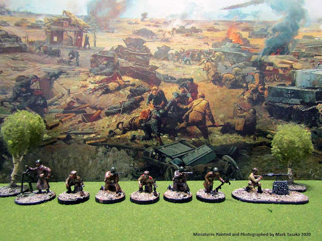1/72 Italeri Battle of Berlin battle set