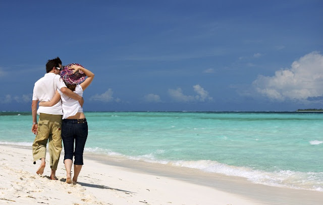 Honeymoon Destinations romantic places honeymoon
