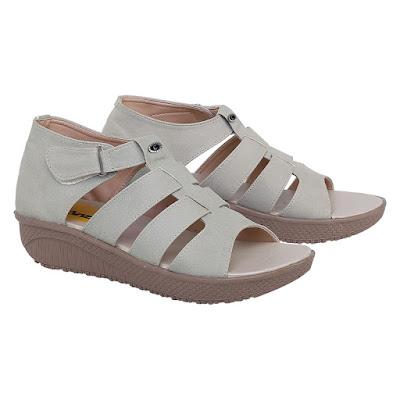 Sepatu Casual Wanita Catenzo AH 059