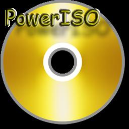 PowerISO v6.6 [Multilenguaje, español][Potente programa de procesamiento de imágenes ISO][Nueva versión]