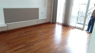 jual lantai kayu pontianak