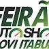 Feirão Auto Show ACOVI Itabuna será neste fim de semana