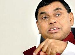 நிதி அமைச்சராக பசில் ராஜபக்ஷ கடமைகளை பெறுப்பேற்றார்