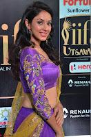 Priya Sri in Purple Choli Stunning Beauty at IIFA Utsavam Awards 2017  Day 2 at  07.JPG