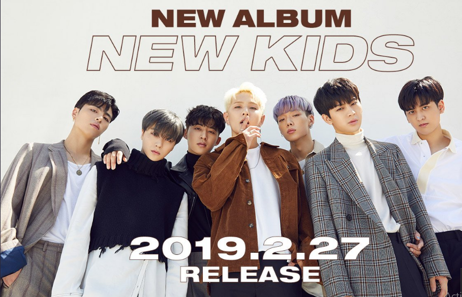 iKON Will Release NEW