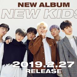 Album] iKON – NEW KIDS : BEGIN -JPN VER- - iKON Updates