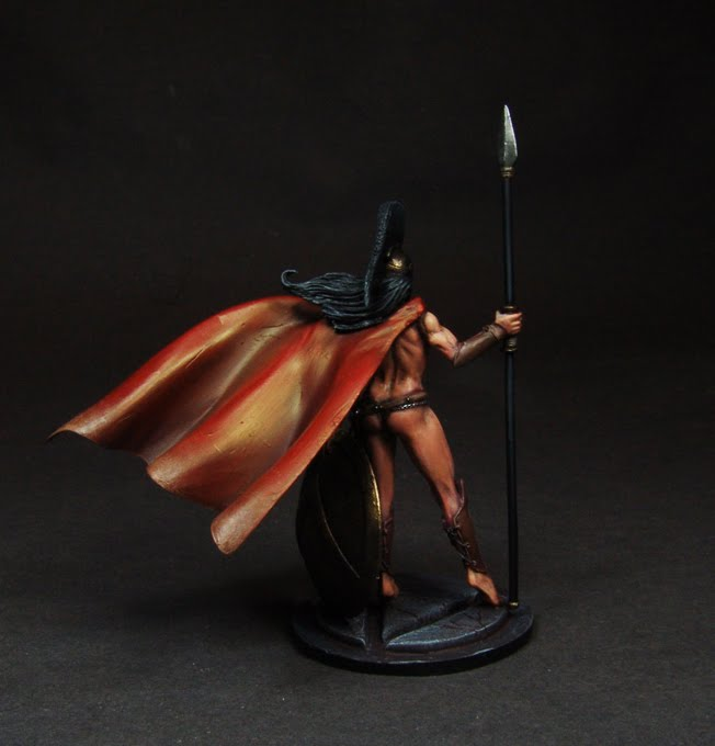 Kabuki Models Hellenika 54mm