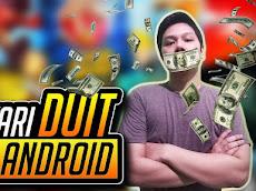 4 Cara Menghasilkan Uang dari Bermain Game Hingga Jutaan