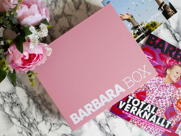 """Barbara Box """"Ein Hoch auf mich!"""""""