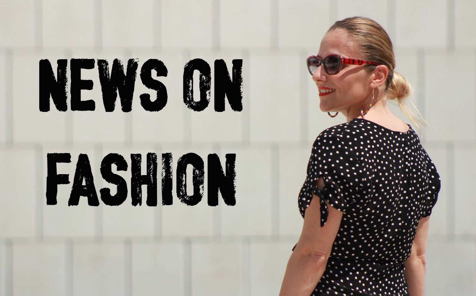 Eniwhere Fashion - News on Fashion - August 2018