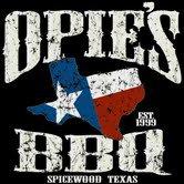 Opie's BBQ