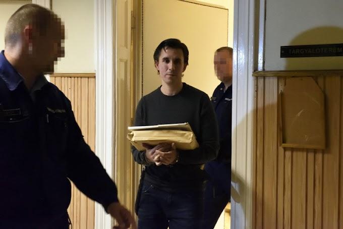 Csalással szerezhette meg jogi szakvizsgáját Czeglédy Csaba