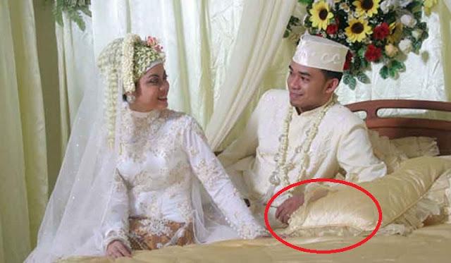 Dilarang Dalam Islam ..!!! Jangan Lakukan 6 Hal Berikut Saat Berhubung4n Int1m Dengan Pasangan,BANTU SEBARKAN INFO INI..