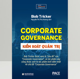 Kiểm Soát Quản Trị (Corporate Governance) ebook PDF EPUB AWZ3 PRC MOBI