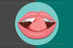 Blister de sang dans la bouche: causes et remèdes