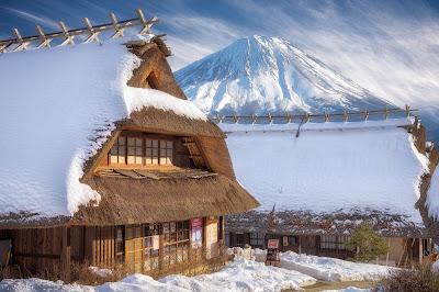 Kuliner Hangat Musim Dingin Di Jepang