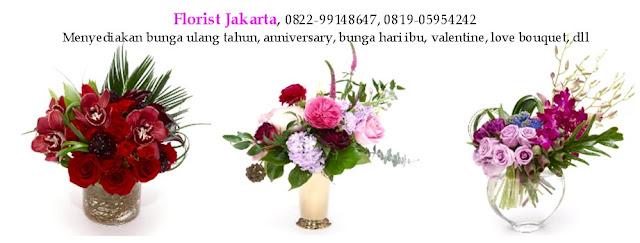 Toko Bunga Pesanggrahan di Jakarta Selatan