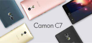 tecno camon c7 vs tecno camon c9