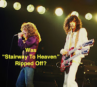 "Was ""Stairway To Heaven"" Ripped Off?"