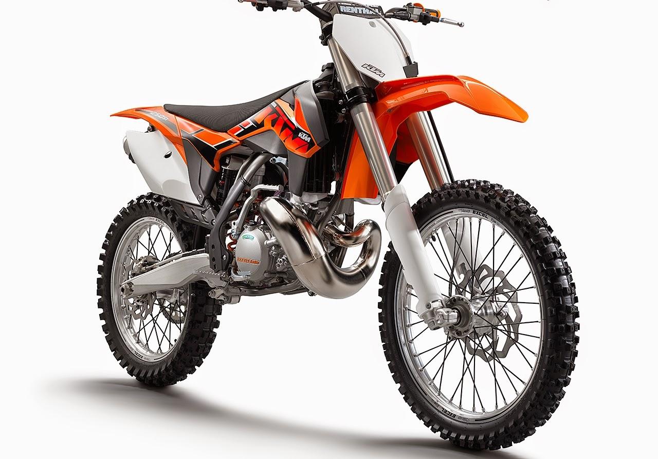 KTM 250SX Bikes HD Images
