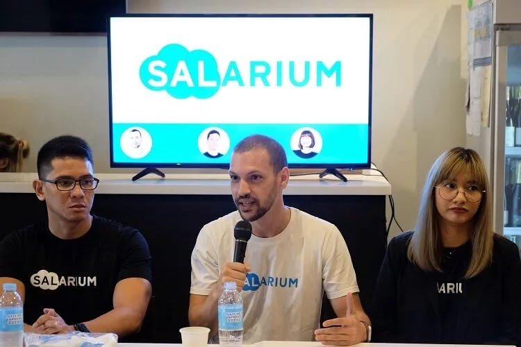 Salarium Brings Payroll Software for Big Businesses to the Philippines