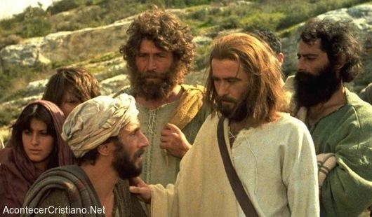 Película Jesús para evangelismo