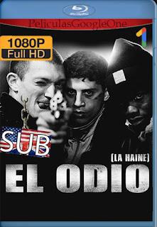 La Haine [1995] [1080p BRrip] [Ingles-Subtitulado] [HazroaH]