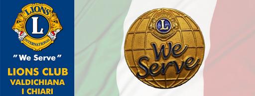 Lions Club Valdichiana I Chiari Montepulciano