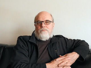 Jussi Jäppinen (kuva: Silmu Ruth)