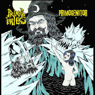 "Ο δίσκος των Primal Waters ""Primogenitor"""