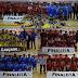 CB Coria campeón de la F4 infantil masculino. Sloppy Joe´s CD Gines Baloncesto, terceros