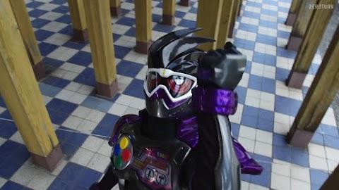 Kamen Rider Genms - The Presidents Episode 1
