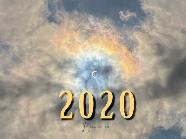 2020 - What's up?