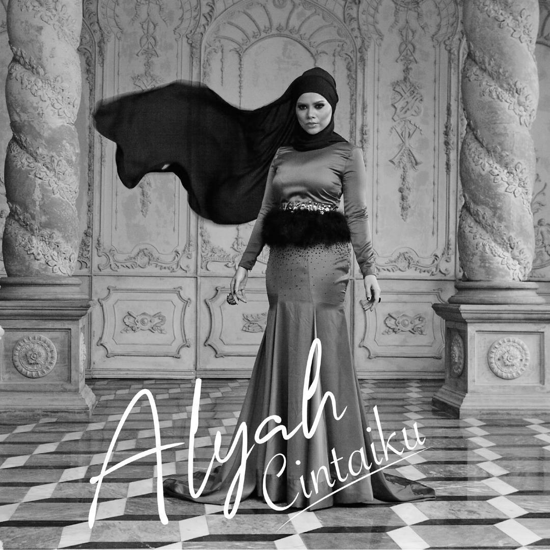 Lirik Lagu Datin Alyah - Cintaiku (OST Drama Camelia TV3)