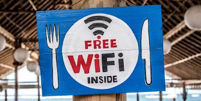 Langkah menjebol password wifi dari ponsel Android