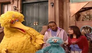 Sesame Street 4081