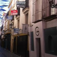 Calle San Juan, Casco Antiguo Badajoz