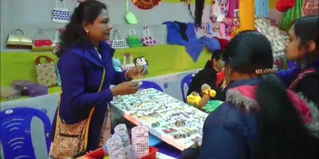 জমজমাট শিল্প বানিজ্য মেলা, শিল্পপতি, ক্রেতা বিক্রেতার মহামিলন 3