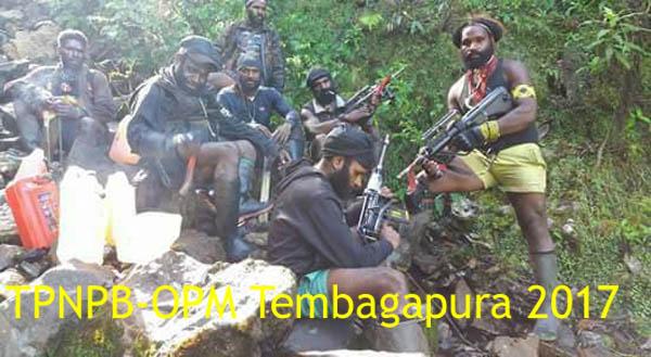 Perang Gerilya di Tembagapura tidak terkait Pilkada Maupun Pilgub, Hasil Wawancara Bridgen Ayub Waker