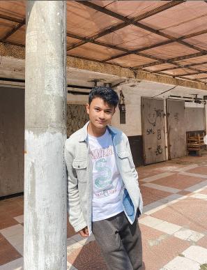 Profil Biodata Bintang Agara Pemain DJS Lengkap Agama, Umur, IG, Tanggal Lahir, Nama Pacar Sekarang Pemeran Cumi Gonzales Dari Jendela SMP