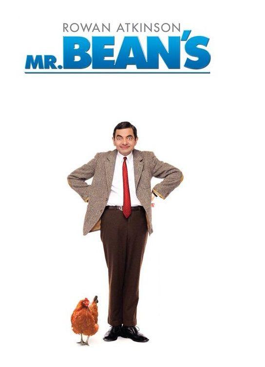 Mr Bean Filme Stream
