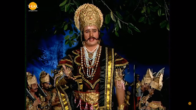 Bashir Khan Biography in Hindi Angad role in ramayan