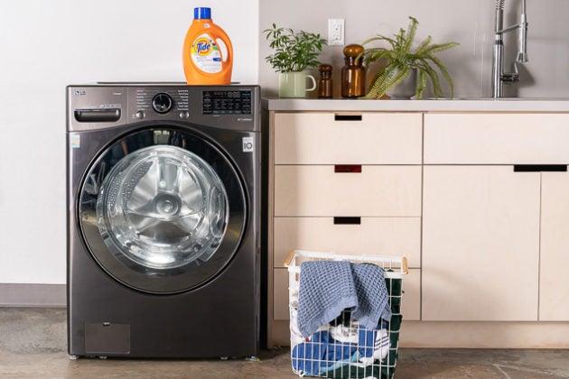 Samsung Washing Machine 5E, E2 Error Code - How to fix