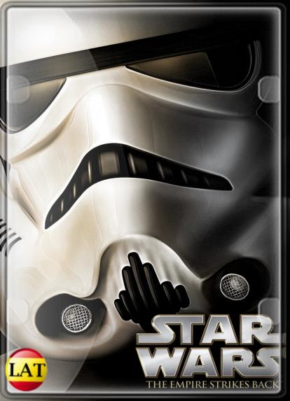 Star Wars – Episodio V: El Imperio Contraataca (1980) DVDRIP LATINO