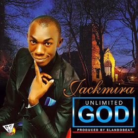 JACKMIRA (@JACKMIRA7) - UNLIMITED GOD prod.by Slandobeat