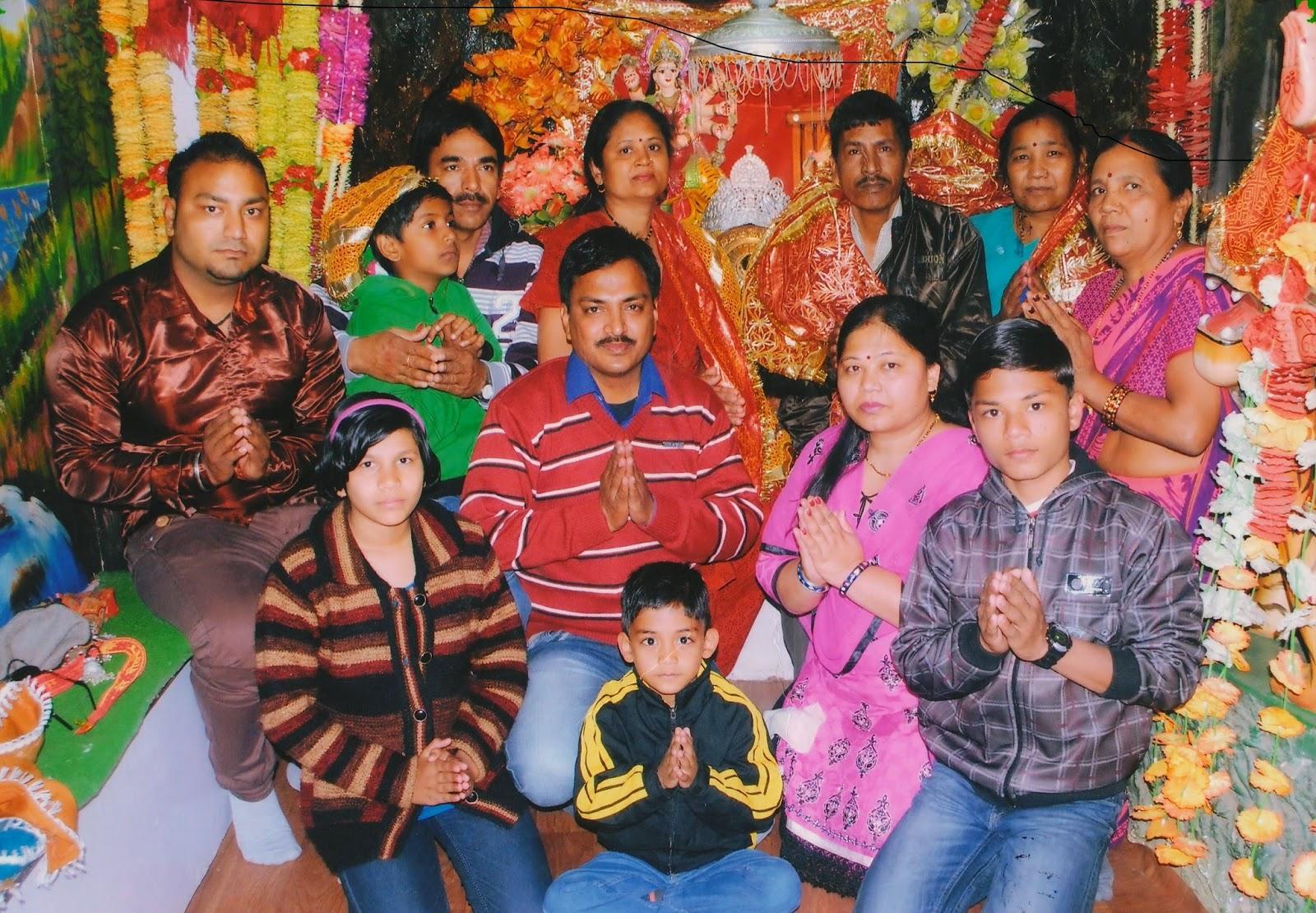 वैष्णों देवी यात्रा