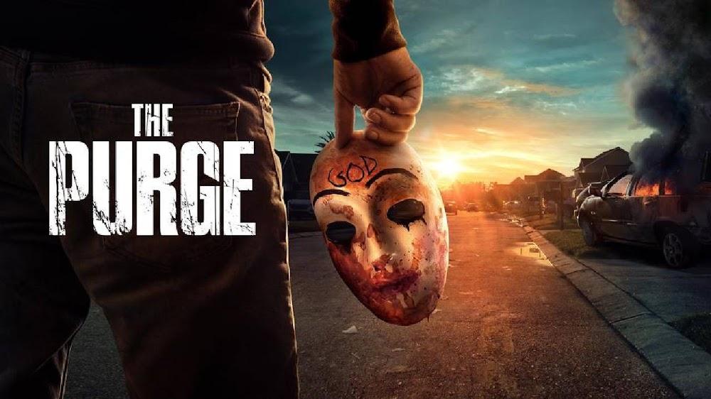 The Purge: 2×3